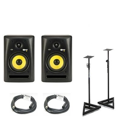KRK RP8 G2 Rokit Powered Studio Monitor (Pair)