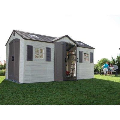 Dual-Entry-Garden-Shed