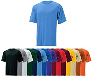 Nike Short Sleeve Pro Basic Men's Performance Dri Fit Loose Tee Shirt