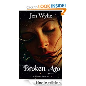 Broken Aro (The Broken Ones)