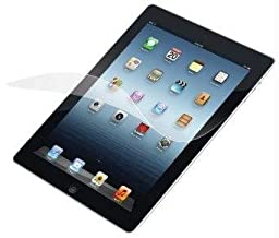 Targus Screen Protector With Bubble-Free Adhesive - Screen Protective Film - Clear - For Apple Ipad (3Rd Generation), Ipad 2 \
