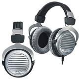 ティアック beyerdynamic オープン型オーディオ用ハイエンドヘッドフォン DT990Edition2005