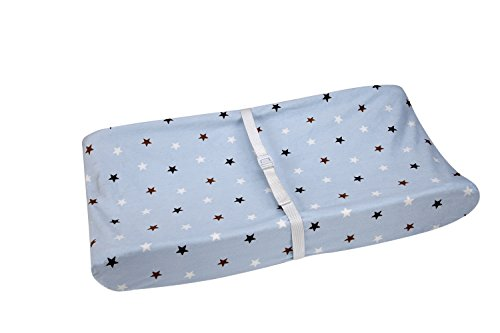 Carter's Monkey Collection Changing Pad Cover