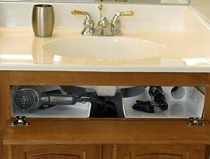 Amazon Com Curling Iron Holder Home Amp Kitchen