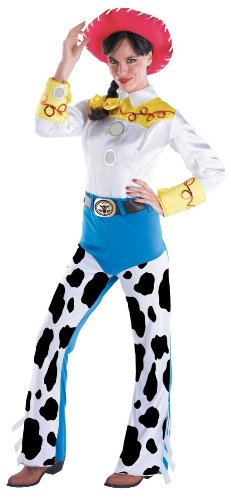 Women's Jessie Costume
