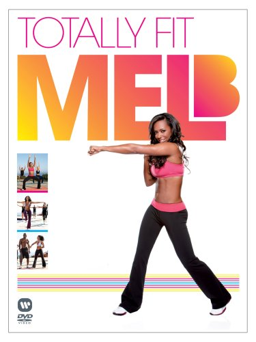 Totally Fit [DVD] [2009] [Region 1] [US Import] [NTSC]