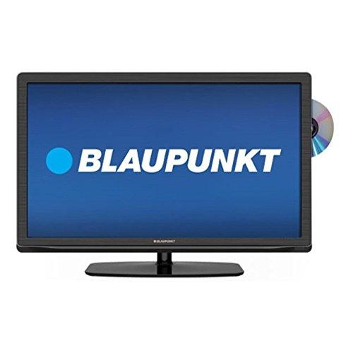 Blaupunkt BLA-236/173J-GB-4B-HCDU-UK 23.6 -inch LCD 720 pixels 50 Hz TV With DVD Player