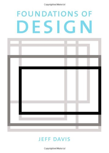 Foundations of Design (Cengage Advantage Books)