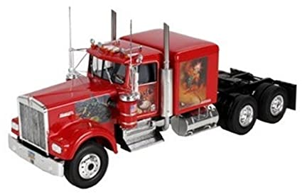 Revell - 07497 - Maquette - Kenworth W-900
