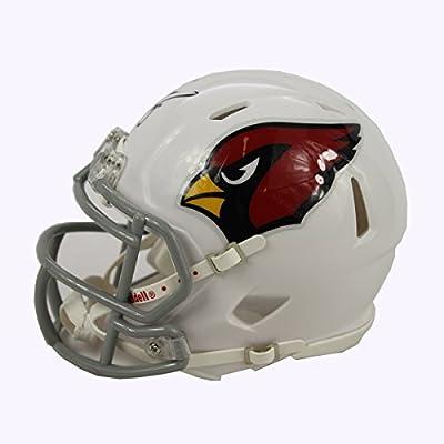 Patrick Peterson Autographed Arizona Cardinals Mini Helmet - JSA Certified Authentic