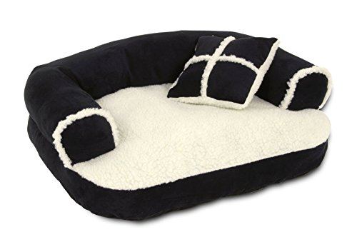 ASPEN-PET-20-X-16-SOFA-BED-WITH-PILLOW