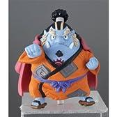 ワンピースコレクション 王下七武海VS 【ジンベエ】 (食玩)