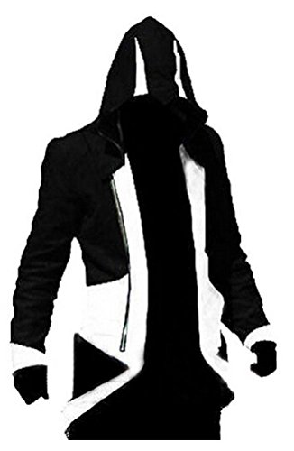 Cospl (Costume Cosplay Assassins Creed 3)