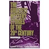 img - for The Greatest Mystery Stories of the 20th Century book / textbook / text book
