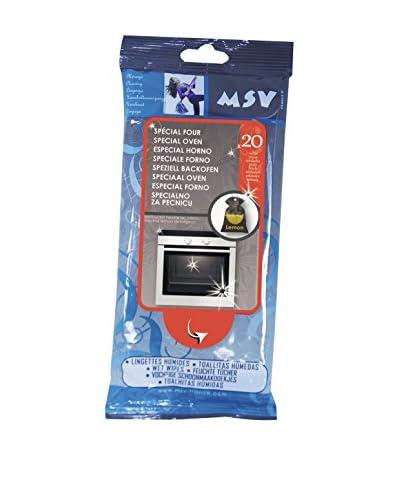 MSV Set Paquete De Toallitas Para Horno 20 Uds.