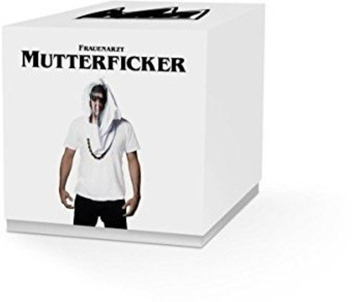 Mutterficker (Limited Deluxe Box)