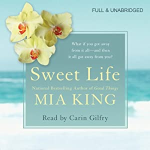 Sweet Life Audiobook