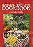 img - for The Original Tennessee Homecoming Cookbook: Favorite Recipes from Tennessee Kitchens book / textbook / text book