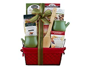 Wine Country Gift Baskets Soup-Er Time