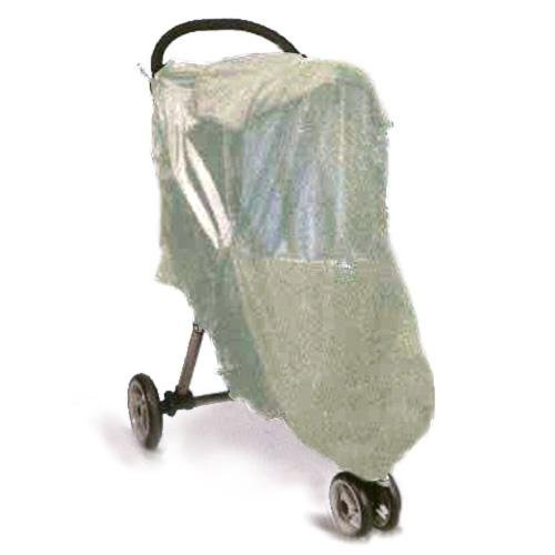 Baby Jogger Rain Cover front-1025201