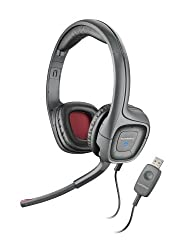 Plantronics .Audio 655 USB Multimedia Headset