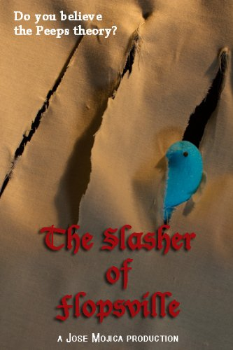 The Slasher of Flopsville (Director's Cut Series)