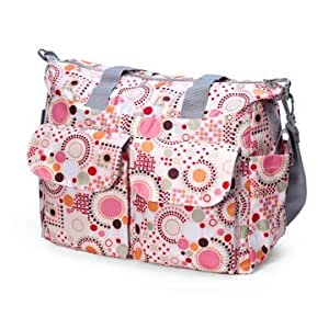 Amazon.com : baby diaper bag mohter bolsa de bebe hobos thermal