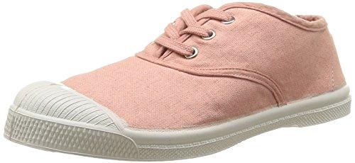 Bensimon - Tennis, Sneakers infantile, rosa (rose ballerine 442), 33