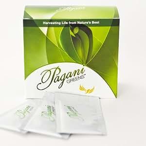 MDG Pagani GREENS - 30/Box