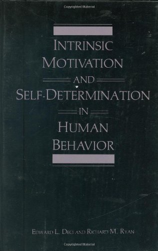 Intrinsic Motivation and Self-Determination in Human...