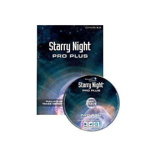 Starry Night Pro Plus 6.3 Windows Pc