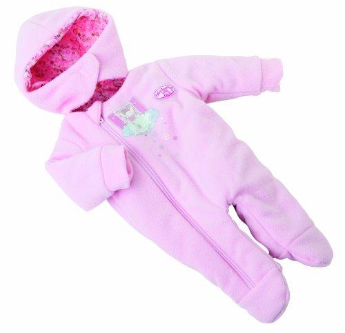 Vêtement de poupée Baby Annabell, combinaison d'hiver, 46 cm