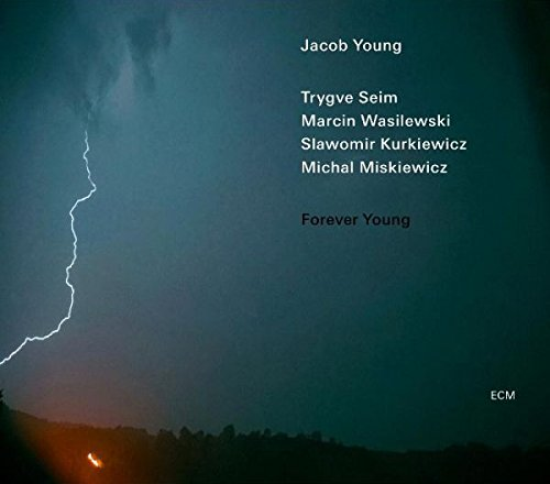 CD : Jacob Young - Forever Young (CD)