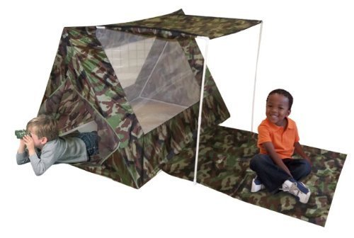 Play tent Camo Fort by Kids Adventure by Kids Adventure günstig
