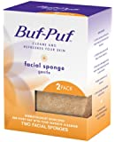 Buf-Puf Reusable Facial Sponge