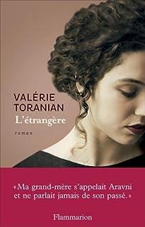 L'étrangère, Toranian, Valérie