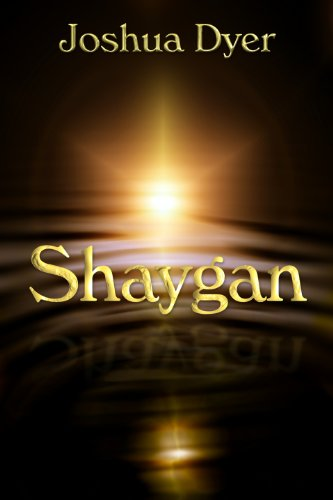 Book: Shaygan by Joshua Dyer