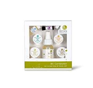 MyChelle All in One, Normal Gift Box from MyChelle Dermaceuticals