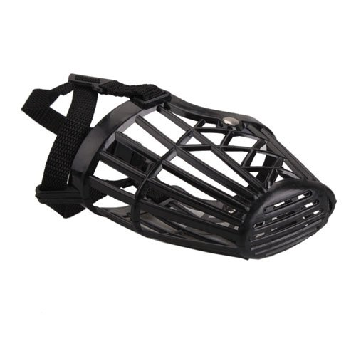 Xl Dog Cage front-1034754