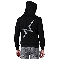Watch Dogs Aiden Pearce Cosplay Hoodie Costume Asian Size