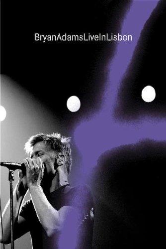 Bryan Adams: Live In Lisbon [DVD]