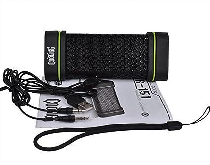 Earson SPK159 Wireless Bluetooth Speaker