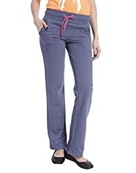 Only Women's Casual Sweat Pants (_5711886540447_Crown Blue_X-Large)