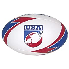 Buy Rugby USA Ball by Red Rhino Sports