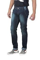 JCTex Men's denim jean bg slim fit Jeans 34