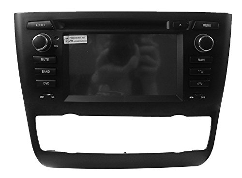 ZNYSTAR-Pour-BMW-E81-82-8788-Auto-Dvd-Navigation-avec-GPS-RADIO-BLUETOOTH-SD-USB-cran-tactile-automatique-climatiseur