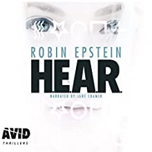 H.E.A.R. Audiobook by Robin Epstein Narrated by Jane Cramer