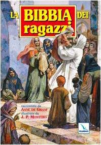 La Bibbia dei ragazzi PDF