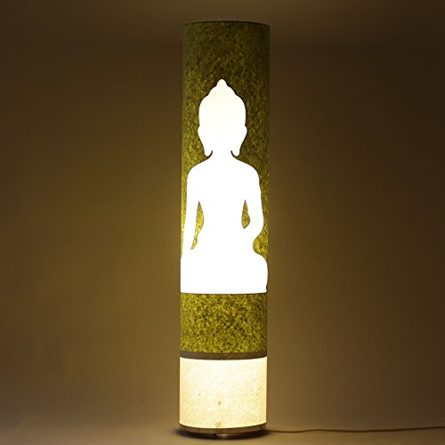 craftter-lord-buddha-green-and-white-35-inch-long-cylinderical-cylinderical-artistic-floor-lamps-han