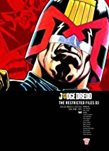 Judge Dredd Restricted Files TP Vol 3